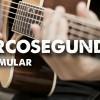 Arcosegundo – Disimular (vídeo en directo y acústico)
