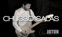 Chusso Salas – Videobook
