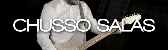 Chusso Salas – Videopresentación