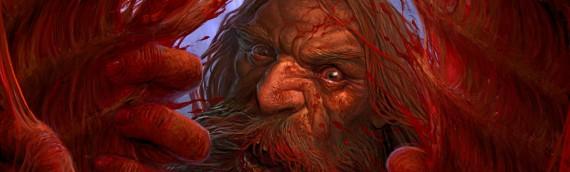 Trailer de Enraged de Vikingore